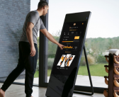 VAHA Aims To Crack The UK Market With Fitness Mirror