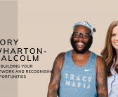 Ep28. Cory Wharton-Malcolm on Building Your Network and Recognising Opportunities