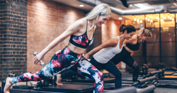 Ten Health & Fitness To Launch Its Tenth Studio