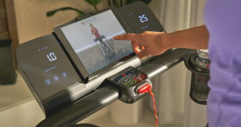 Echelon Fitness Launches New At-Home Device In UK