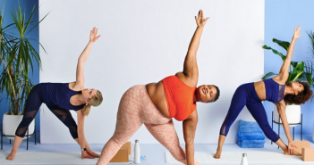 Welltodo Today: A ClassPass & Mindbody Merger? Adidas' New Athleisure Line, Alternative Proteins