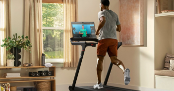 Peloton Recalls Treadmills