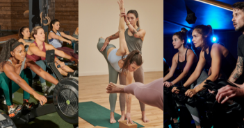 """Consumers Want """"Vaccine-Required Classes"""", New ClassPass Report Finds"""