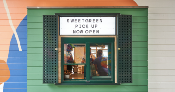 Salad chain Sweetgreen files for IPO