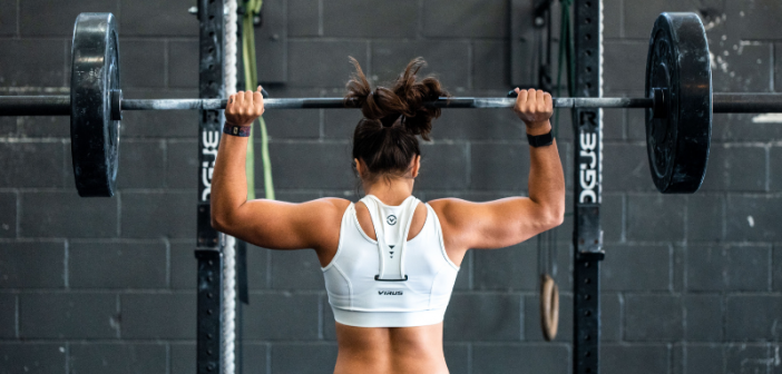 Is This The Key To Futureproofing The Fitness Sector?