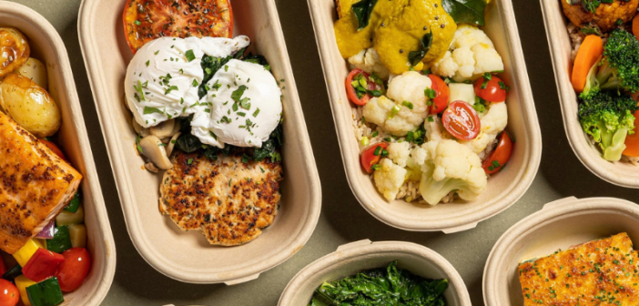 Nutrition Kitchen has launched in the UK