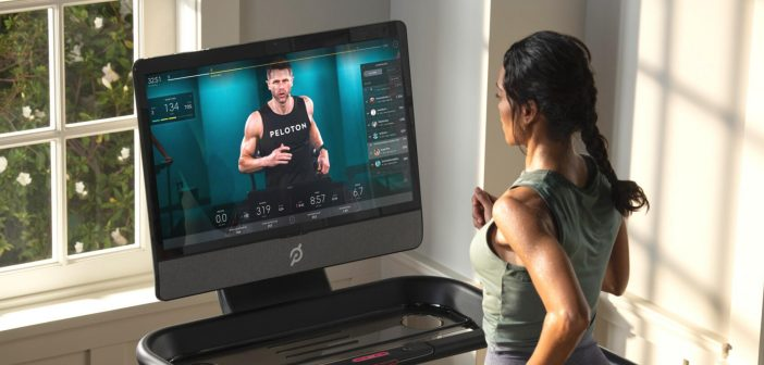 Peloton is venturing into the wearables market
