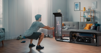 GRIT BXNG launching a brand new connected home fitness concept
