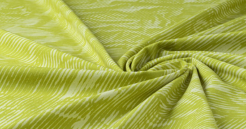 Lululemon is experimenting with the first fabric made from recycled carbon emissions.