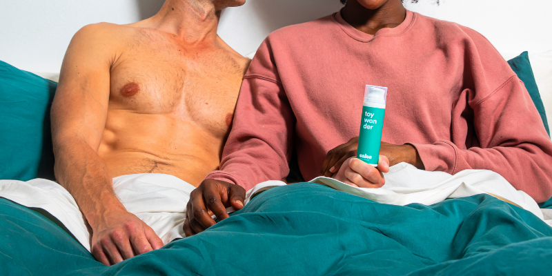 Sexual wellness brand Cake has announced a raise of $4 million in seed funding