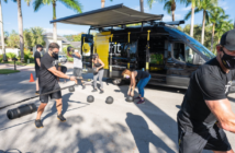 Randy Hetrick, Founder of TRX On: His New Spinoff Venture OutFit