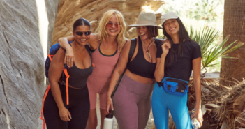 Iconic jeans maker Levi Strauss is getting into the activewear game with the acquisition of Beyond Yoga,