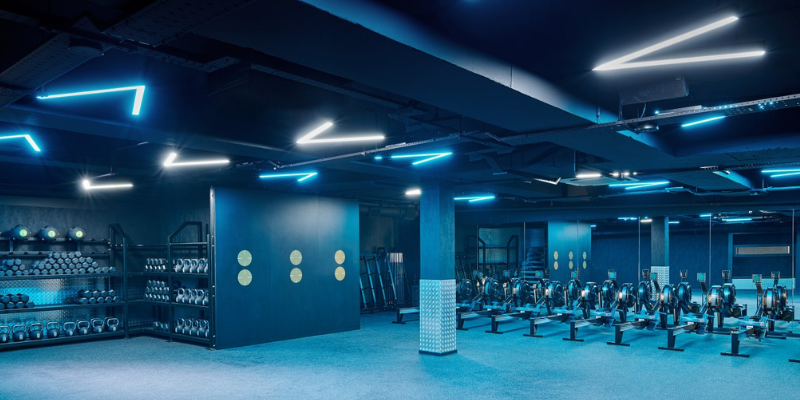 London-based premium gym chain Third Space is gearing up for expansion