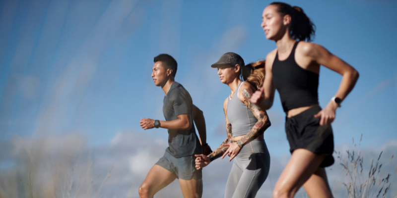 Allbirds is launching an activewear collection