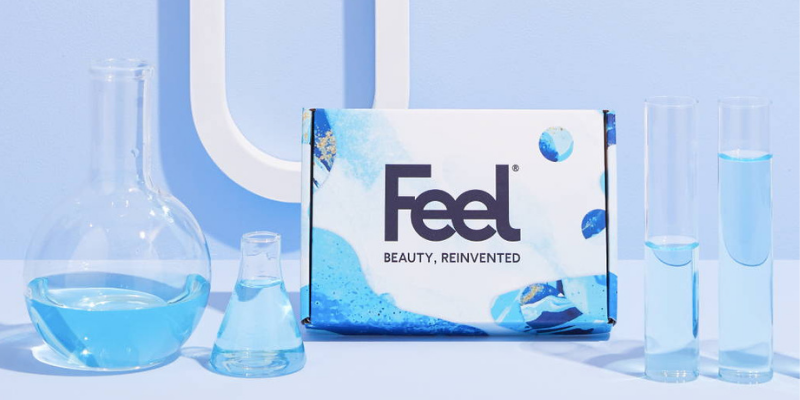 ITV invests £3m in clean supplement brand Feel