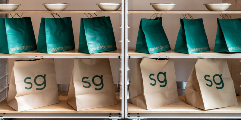 Sweetgreen to acquire robotic kitchen startup