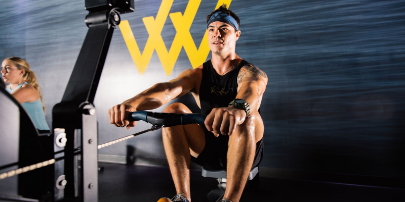 Xponential Fitness, has surpassed $35m in revenue following its recent IPO.