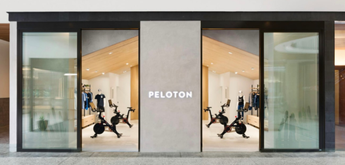 Peloton issues disappointing outlook and cuts Bike price