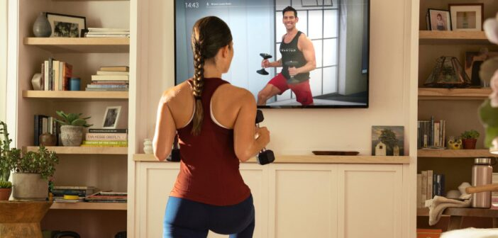 Home Fitness: Use Of The Peloton App Dropped 42% In 4 Months