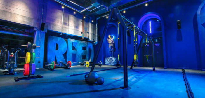 RSG Group Gears Up For First London Fitness Club & New L.A Concept