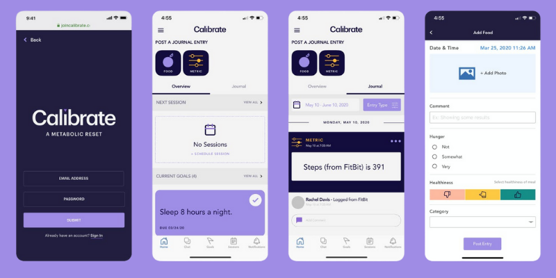 Metabolic health startup Calibrate snags $100m