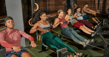ClassPass is betting on in-person fitness