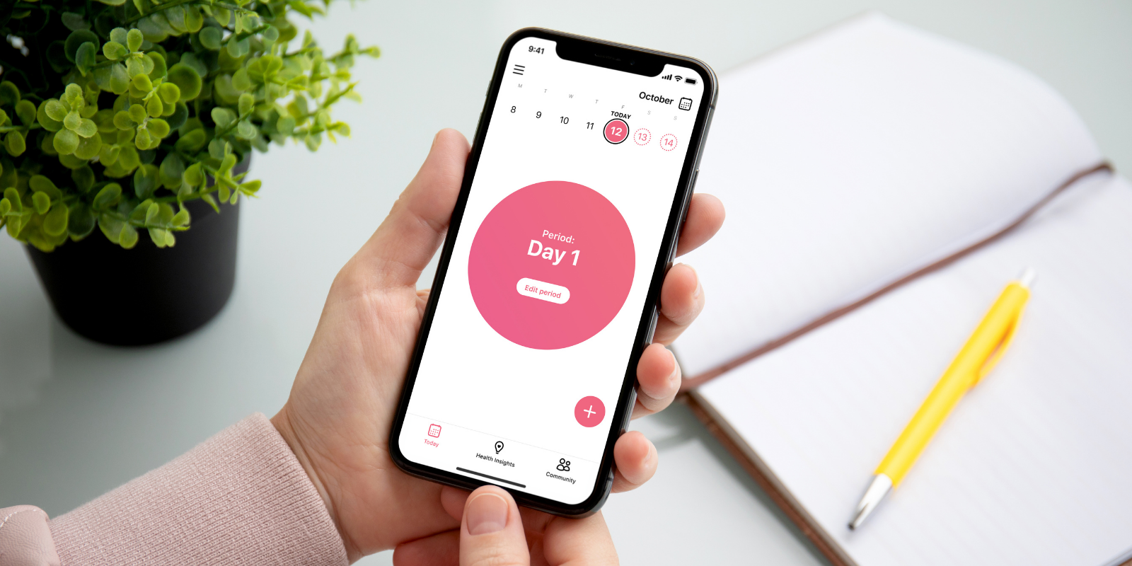 Period-tracking app Flo gets a $50m cash injection