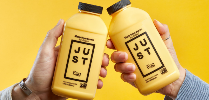 Eat Just adds $97m to $200m funding round in may