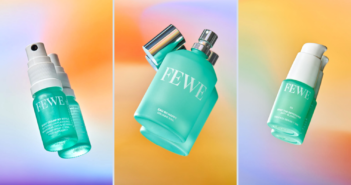 SWB launched FEWE, a self-care brand drawing on the natural benefits of cannabidiol (CBD)