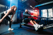 1Rebel Launches Personal Training Lab